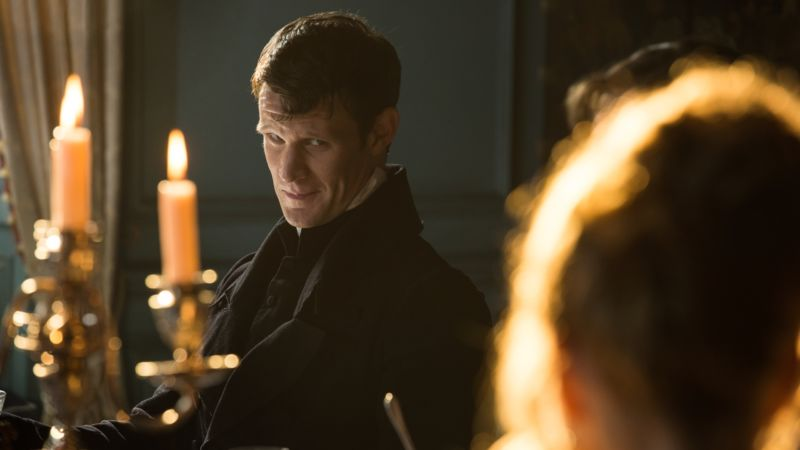 'Star Wars 9' Adds Matt Smith in Key Role