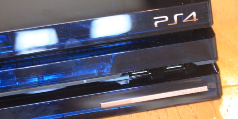"Unboxing Sony's ""500 Million Limited Edition PS4 Pro"" 