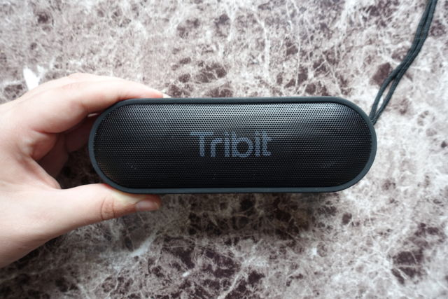 Tribit's XSound Go is an affordable Bluetooth speaker we like.