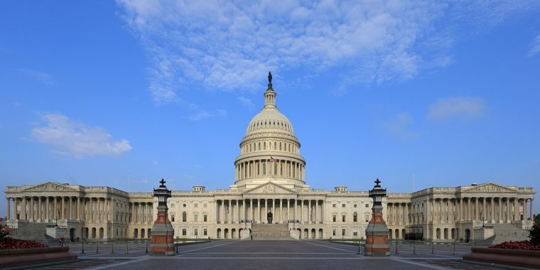 US Senate tells members not to use Zoom thumbnail