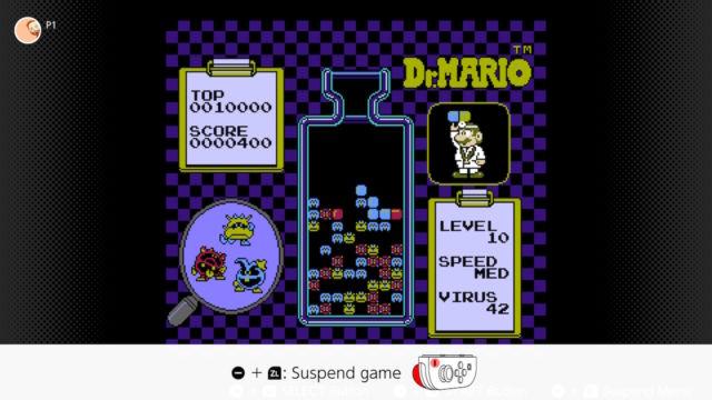 Welcome to NES-flix: Testing Nintendo Online's new 8-bit