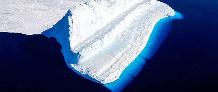 Major Antarctic ice sheet shrunk when it wasn't much warmer than now   Ars Technica