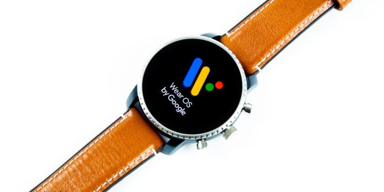 Google's Wear OS neglect has left voice activation broken for months