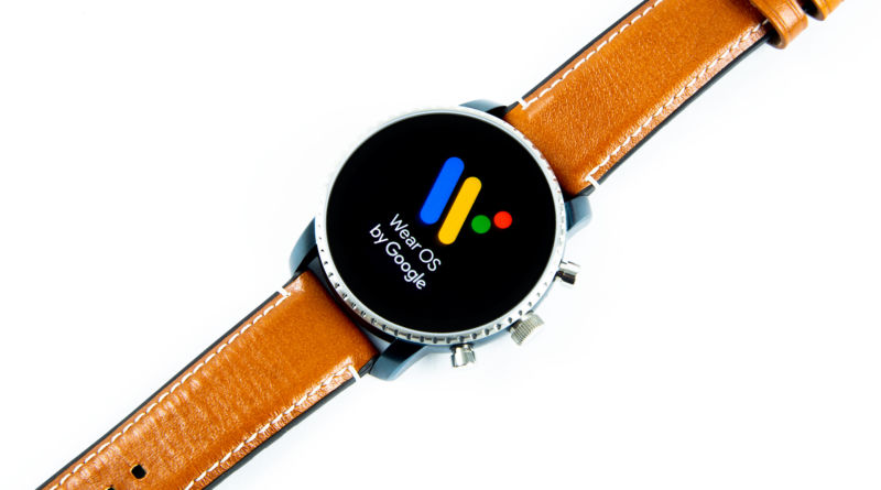 dd017b00c Review: Google's Wear OS 2.0 can't fix its obsolete smartwatch hardware