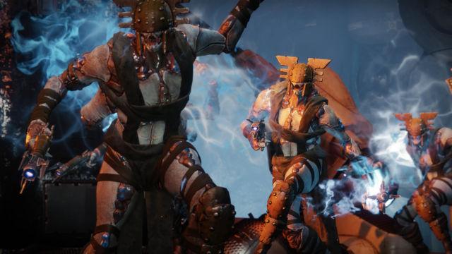 Destiny 2: Forsaken review: Hallelujah, Destiny's back   Ars