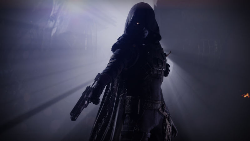 Destiny 2: Forsaken review: Hallelujah, Destiny's back
