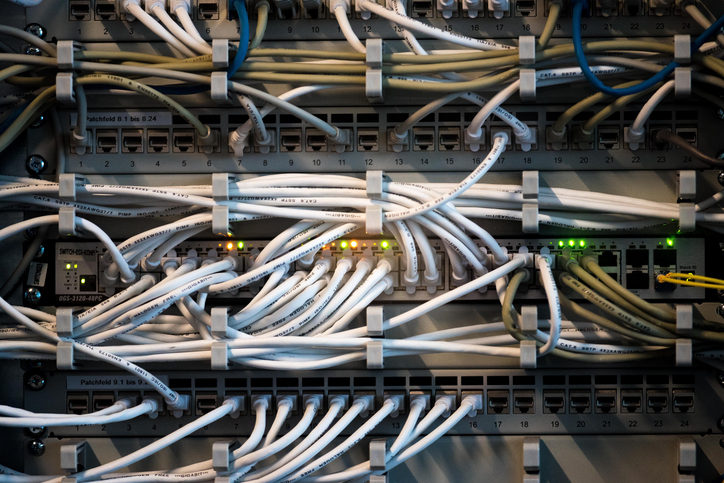 Unpatched routers being used to build vast proxy army, spy on networks