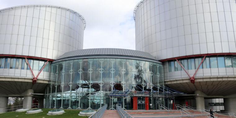 """Bulk interception"" by GCHQ (and NSA) violated human rights charter, European court rules"