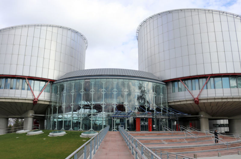 European court rules against United Kingdom over mass surveillance
