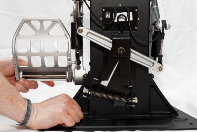 Thrustmaster TPR: The best flight sim pedals you can buy in