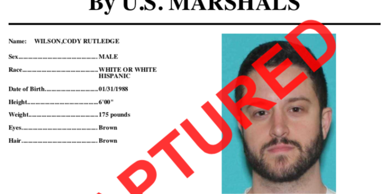 QnA VBage Texas indicts Cody Wilson on multiple counts of sexual assault of a minor