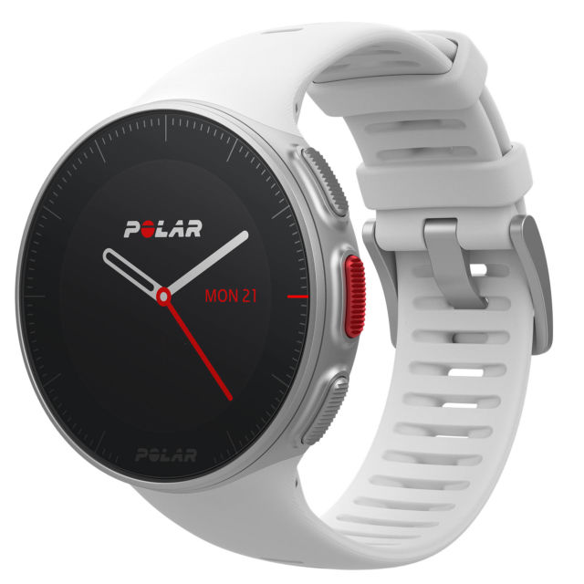 Polar's new Vantage V and M smartwatches are its most attractive yet