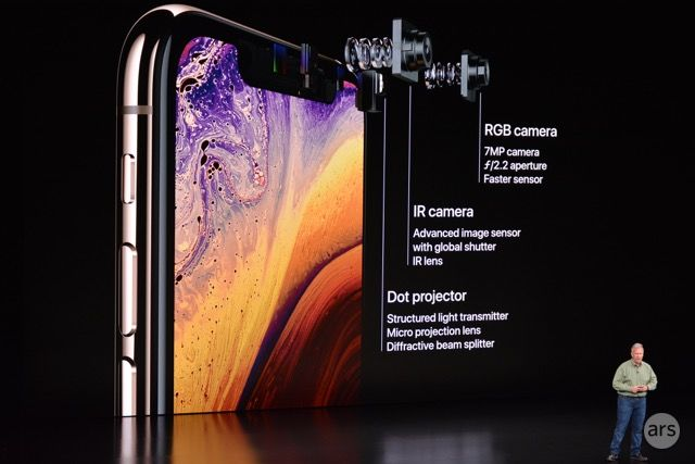 Apple announces iPhone XS, iPhone XS Max, iPhone XR, coming