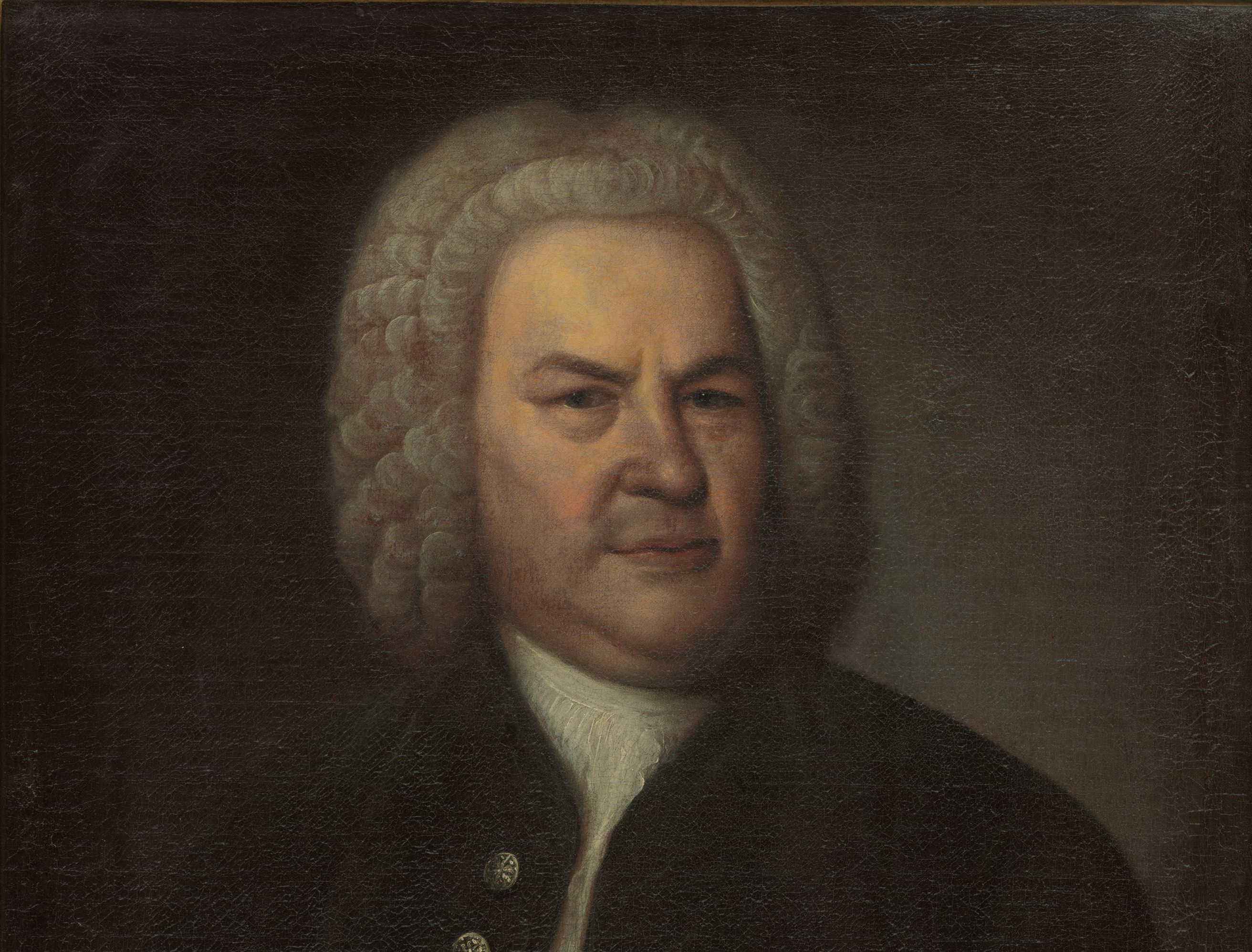Sorry, Sony Music, you don't own the rights to Bach's music on