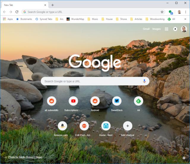 Google celebrates a decade of Google Chrome, launches major