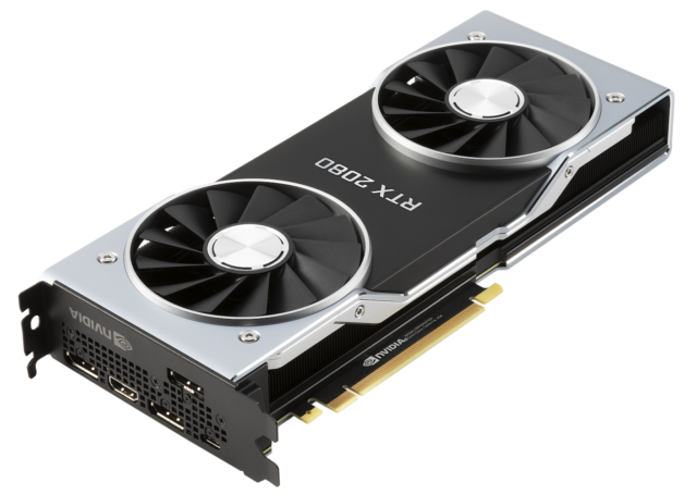Nvidia RTX 2080 and 2080 Ti review: A tale of two very expensive