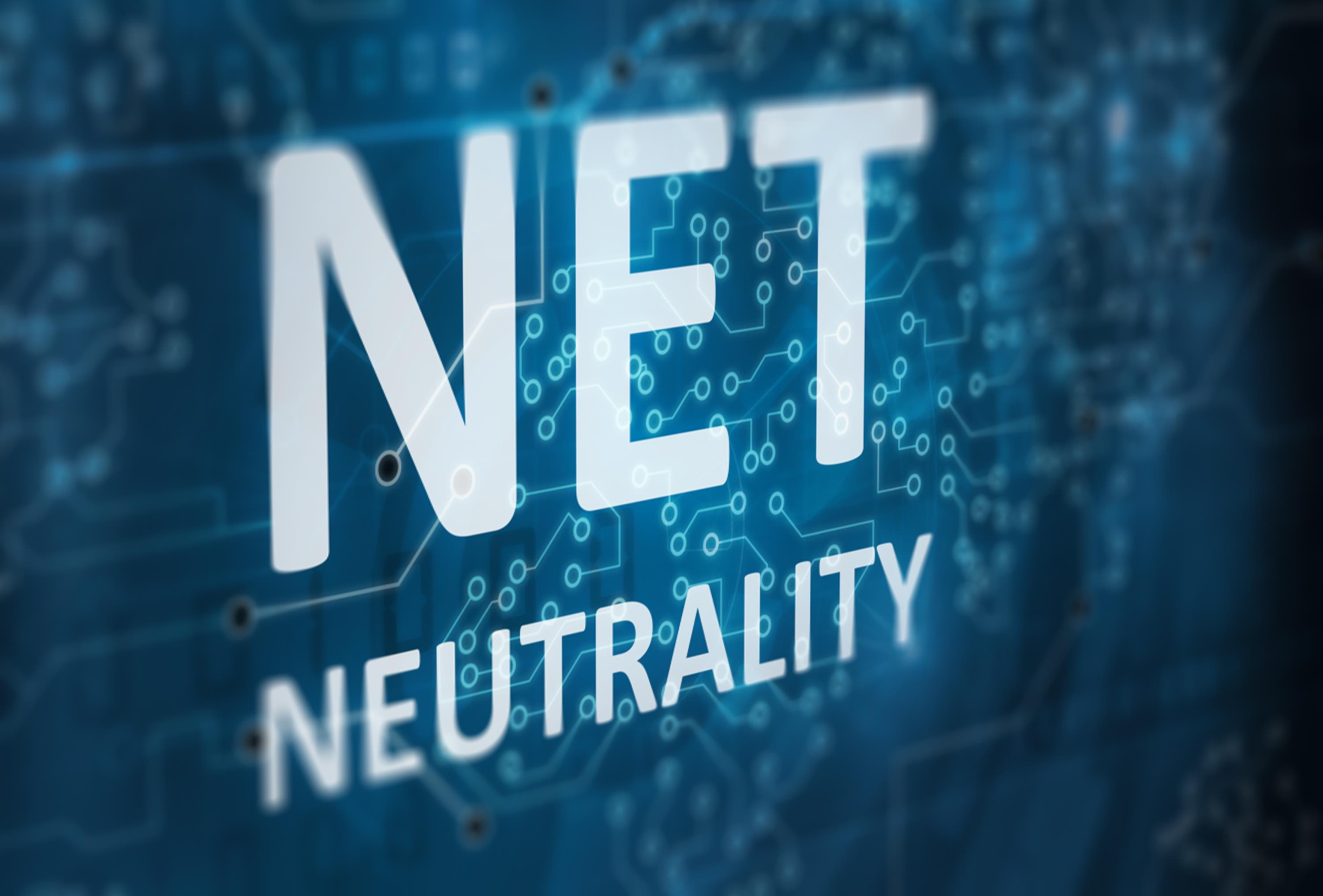 "Net neutrality gives ""free"" Internet to Netflix and Google, ISP"