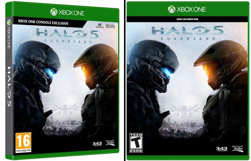 Amazon may have just teased the first retail Halo FPS on PC
