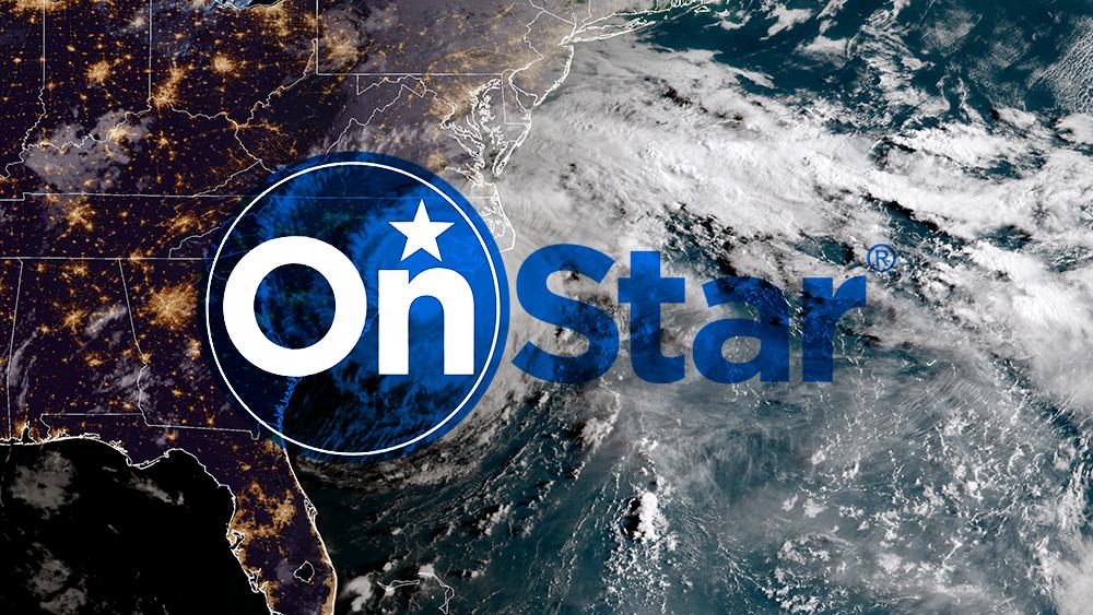 General Motors Activates Onstar Crisis Assist For
