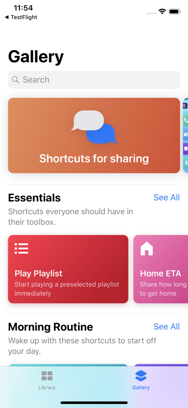 New automation features are coming to macOS in Shortcuts—but