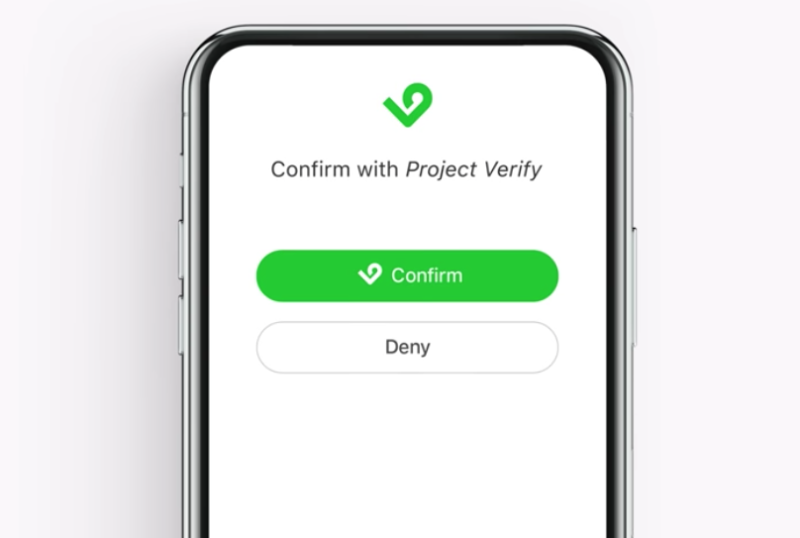 US Carriers Launching Project Verify App to Replace Passwords
