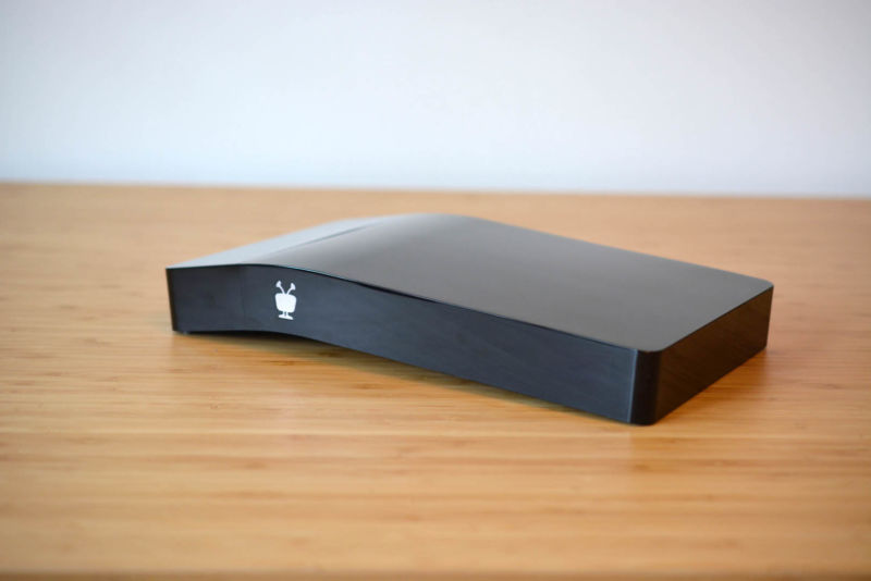 TiVo Bolt OTA review: For would-be cord-cutters with great antenna reception