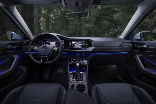 The 2019 Jetta review: A quintessentially American Volkswagen | Ars