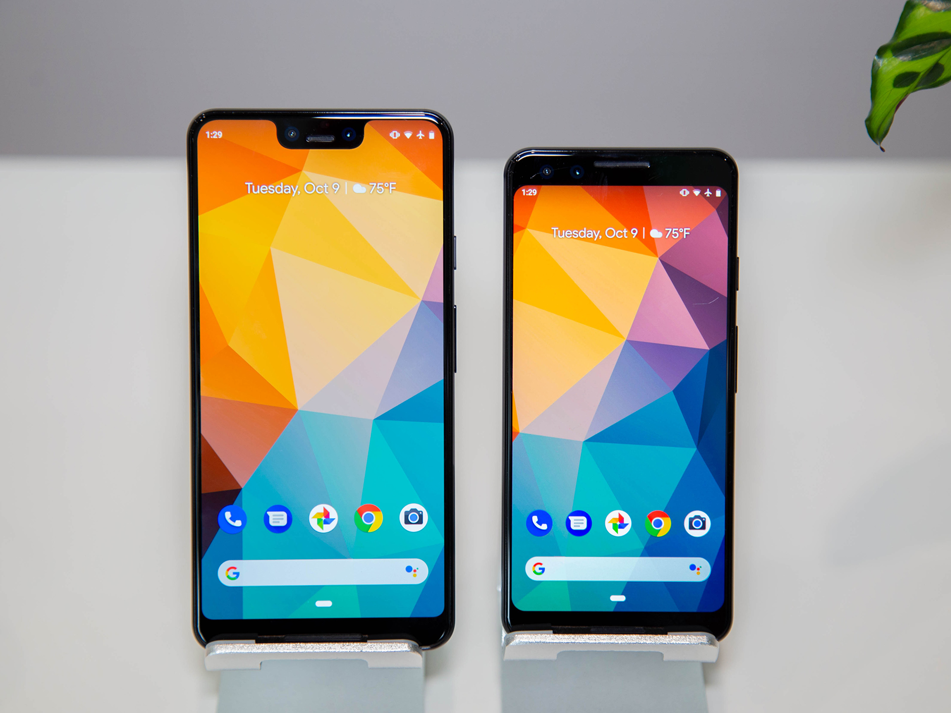 Google Pixel 3 hands-on—Not the best first impression | Ars Technica