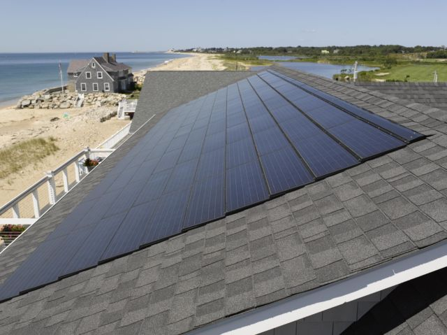 Solar Shingles Cost >> Five Solar Roof Shingles That Aren T From Tesla Ars Technica