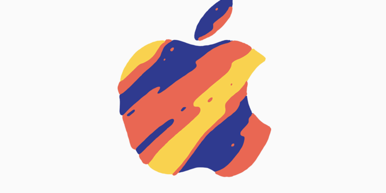 """There's more in the making""—Apple announces October 30 event"