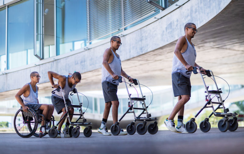 MEDICAL BREAKTHROUGH: Three Paralyzed Men Can Walk Again After Receiving Spinal Implant