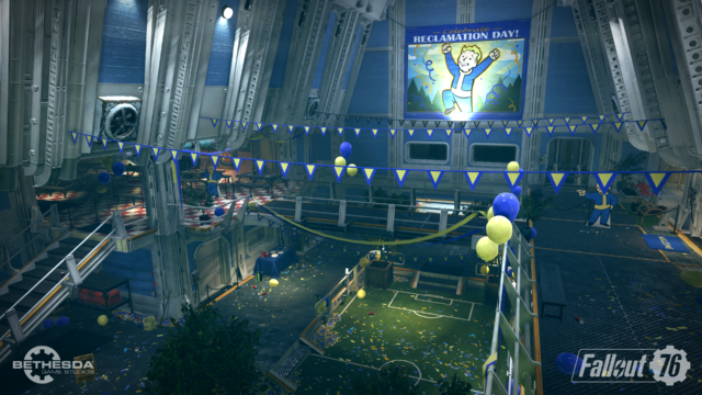"""Bethesda softens ground for """"spectacular issues"""" with Fallout 76"""