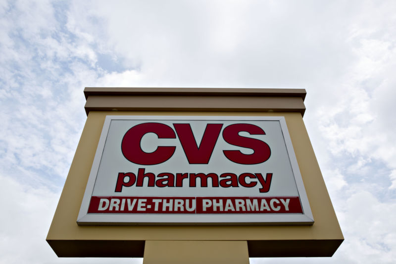 USA clears $68B CVS-Aetna tie-up