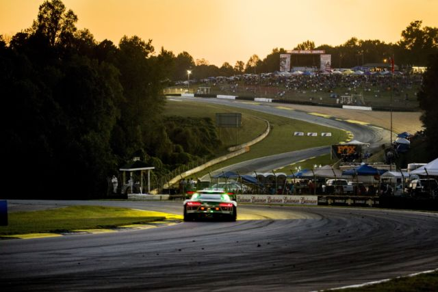 The Petit Le Mans More Proof We Re In A Golden Age For Sportscar Racing Ars Technica