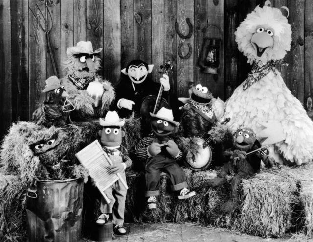 How do you classify a longtime, ever-evolving show like <em>Sesame Street</em>?
