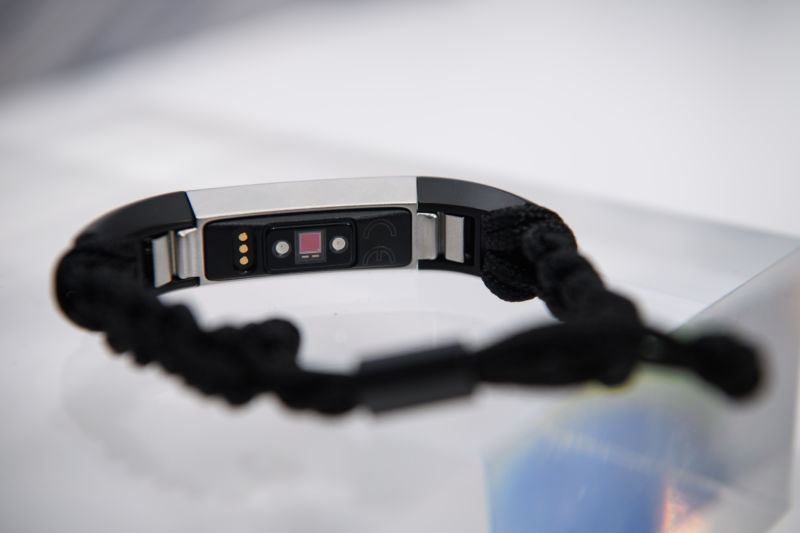 Fitbit data used to charge 90-year-old man in gruesome