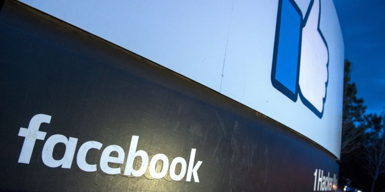Advertisers allege Facebook hid the fact that no one watches video ads