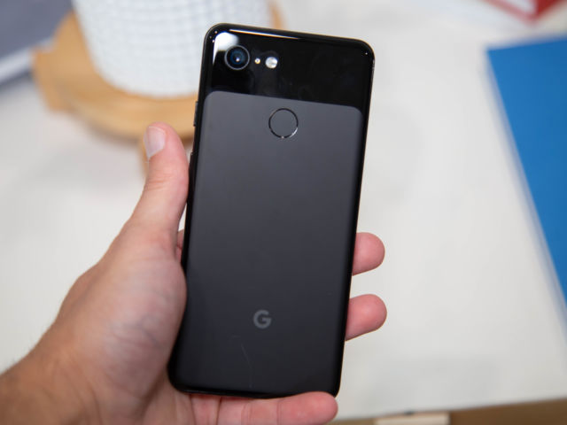 Google Pixel 3 hands-on—Not the best first impression   Ars