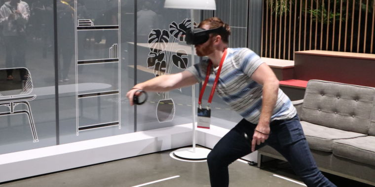 Video: Answering Questions About the Oculus Quest