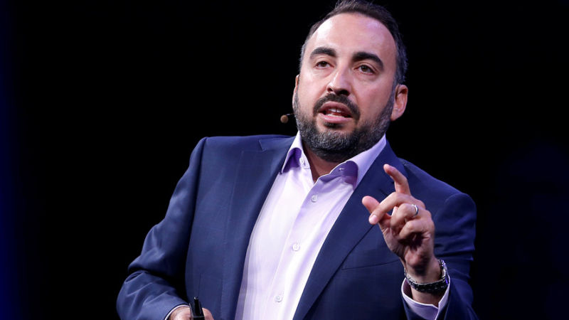 Former Facebook CSO Alex Stamos is now a researcher at Stanford, exploring election security and threats to democracy.
