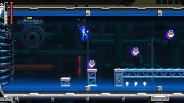 Mega Man 11 review: Switching gears | Ars Technica
