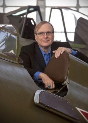 Paul Allen—Microsoft co-founder, Seahawks owner, and space pioneer—dies at 64