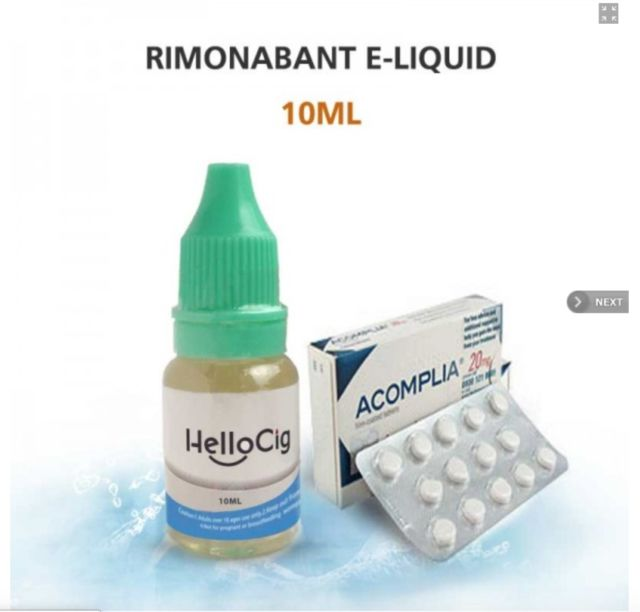 E-cig co  put Viagra, Cialis in vape liquids—the FDA is throbbing
