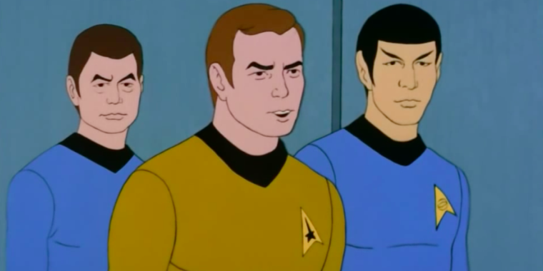 a rick and morty writer will take star trek where no trek has gone