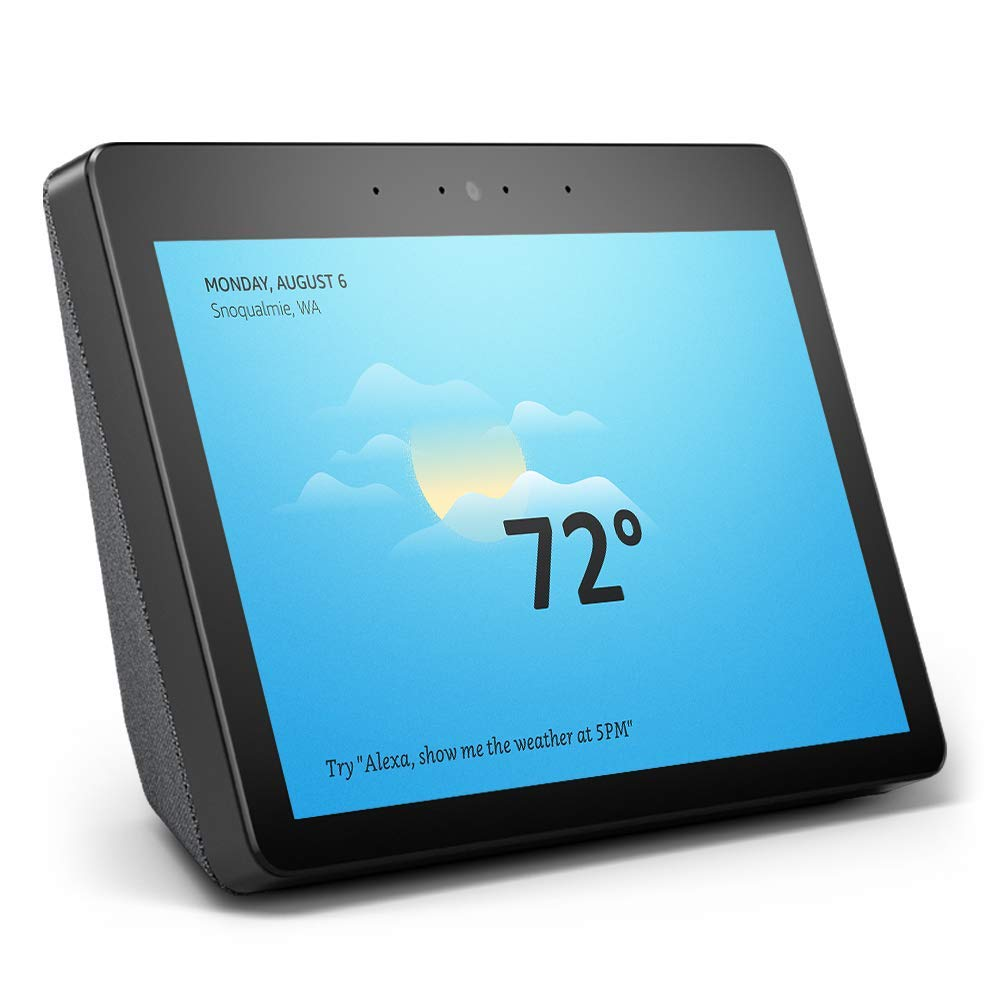 Amazon Echo Show (2nd Gen) product image