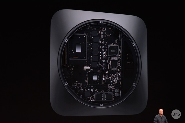 Apple Announce New Mac Minis With 4 6 Cores Gearslutz