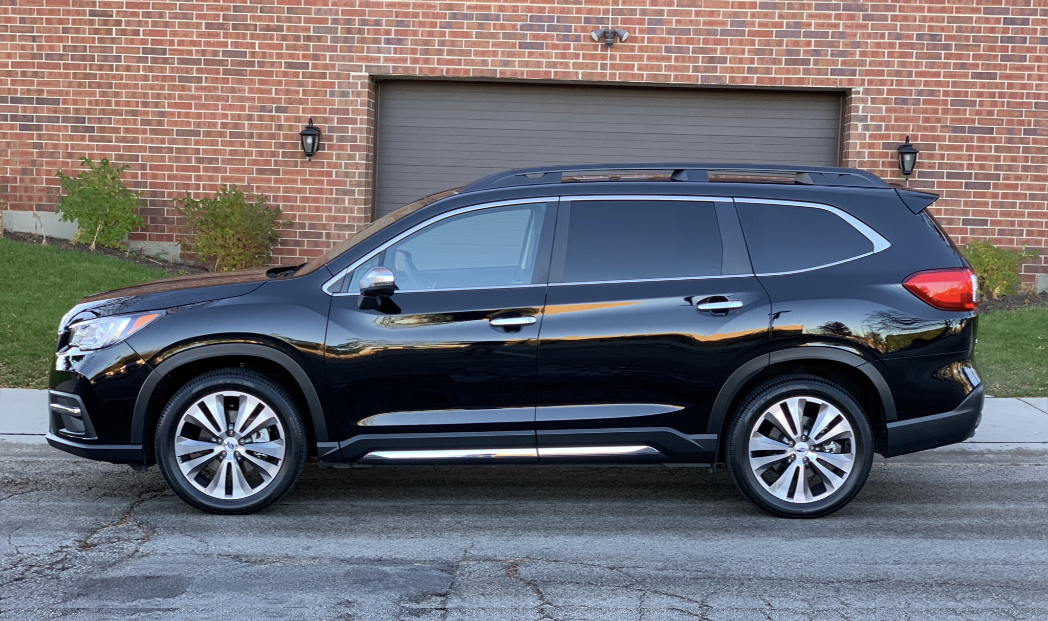 Safety First Last And Always The Subaru Ascent Reviewed Ars