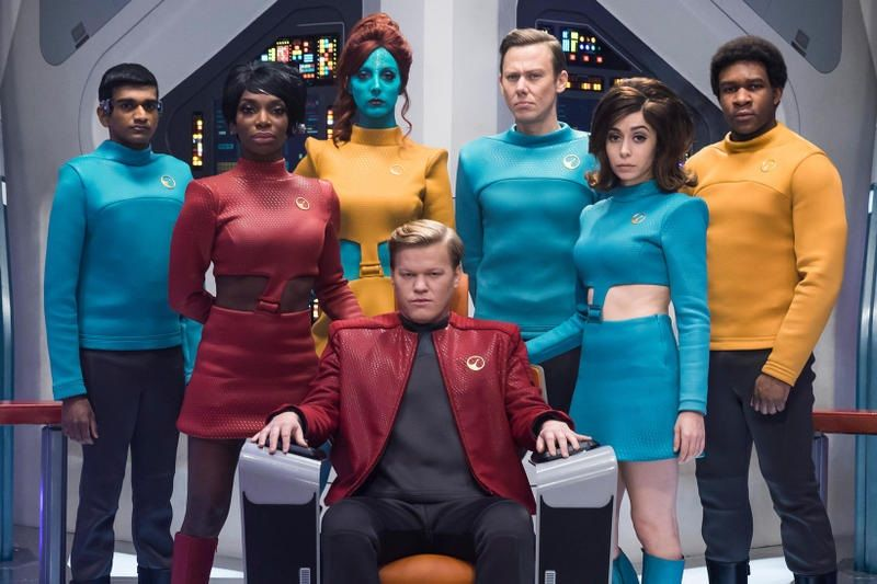 <em>Black Mirror</em> is one of the Netflix shows reportedly getting the branching narrative treatment soon.