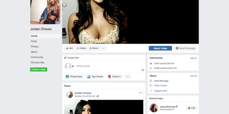 Already facing an uphill misinformation fight, Facebook