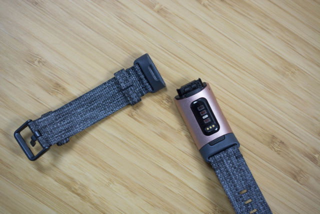 Fitbit Charge 3 review: Peppering a fitness tracker with